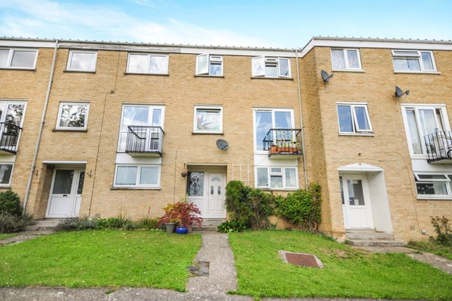 Thumbnail Terraced house for sale in Rowley Drive, Newmarket