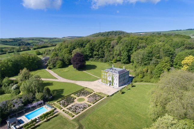 11 bed detached house for sale in Gatcombe, Newport, Isle Of Wight PO30