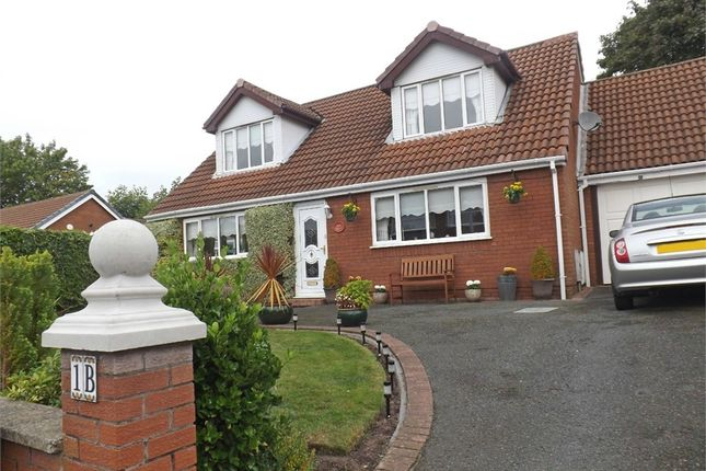 Thumbnail Detached house for sale in Westover Close, Liverpool, Merseyside