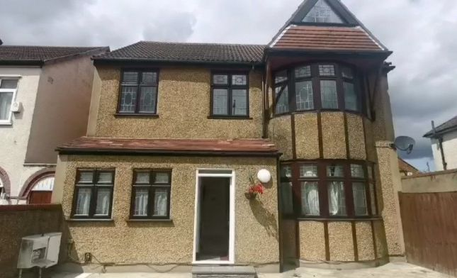 Thumbnail Detached house to rent in Church Road, Northolt