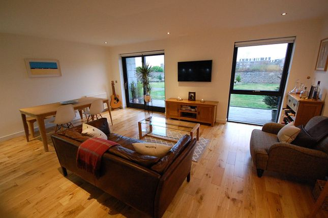 Thumbnail Detached house to rent in Ashley Lodge, 253 Great Western Road, Aberdeen