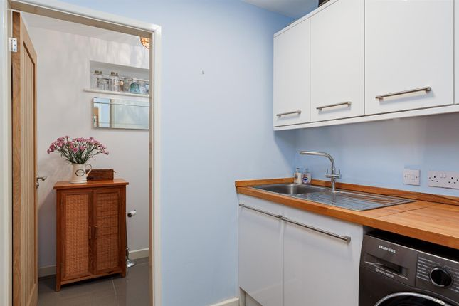 Utility Room of Cheadle Road, Forsbrook, Stoke-On-Trent ST11