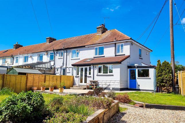 3 bed end terrace house for sale in Pottington Road, Barnstaple EX31
