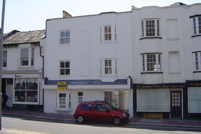 Edward Street, Brighton BN2