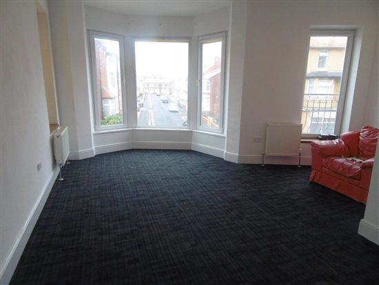 Bedroom 1 of Pleasant Street, Blackpool FY1