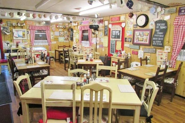 Restaurant/cafe for sale in River Lane, Chester