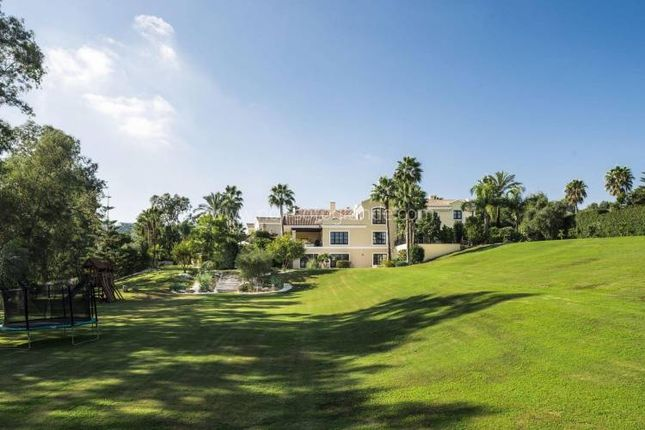 Thumbnail Villa for sale in F-Zone, Sotogrande Alto, Andalucia, Spain