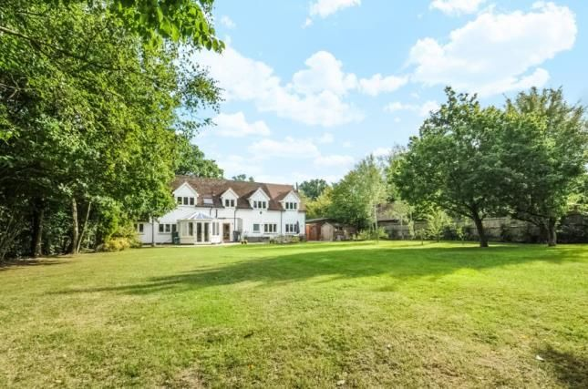Thumbnail Detached house for sale in Ifold, Billingshurst, West Sussex