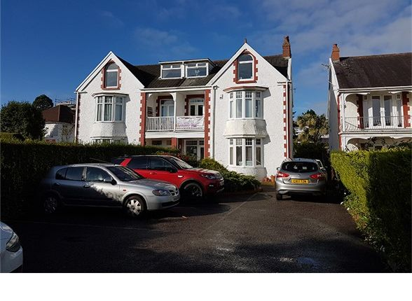 Thumbnail Leisure/hospitality to let in Mumbles Road, Swansea
