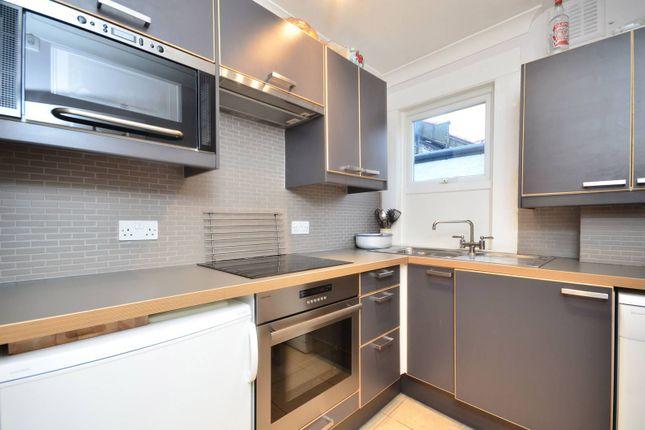 Thumbnail Flat to rent in Burrows Road, Kensal Rise