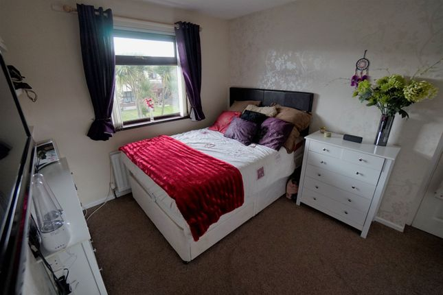 Bedroom Two of Hampton Park, Bangor BT19