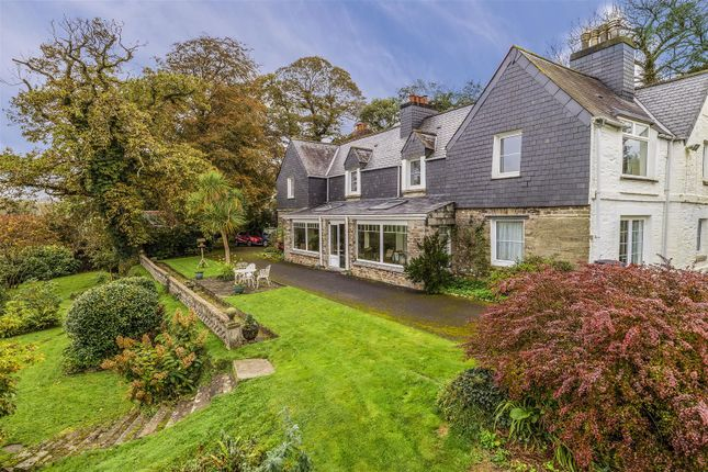 Thumbnail Property for sale in Tregay Lane, Liskeard