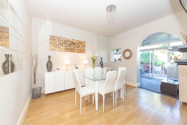 Thumbnail Terraced house for sale in Marlow Road, Anerley