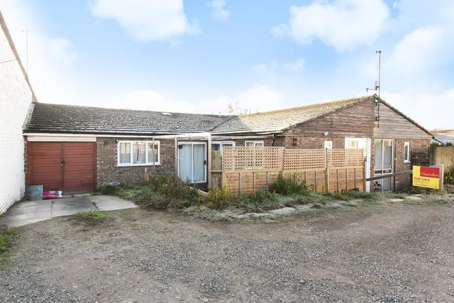 Thumbnail Bungalow for sale in Herefordshire, Peterchurch
