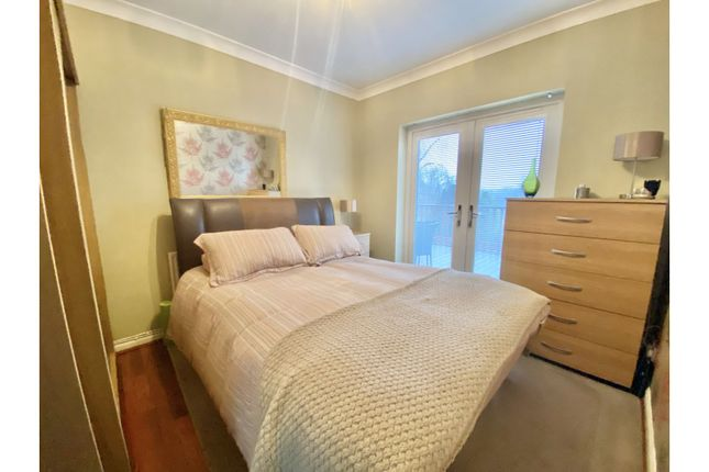 Bedroom Three of Wepre Park, Connah's Quay CH5
