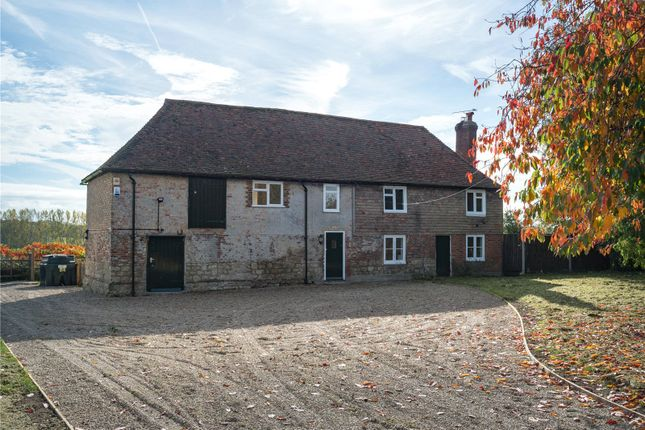 Thumbnail Detached house to rent in Hinxhill, Ashford, Kent