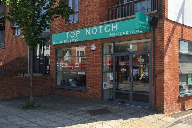 Thumbnail Retail premises for sale in 100 Oakridge Road, Basingstoke