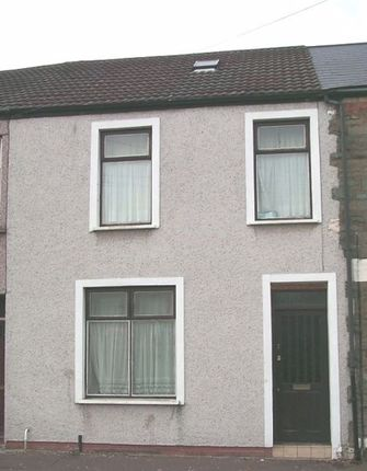 Thumbnail Property to rent in Cranbrook Street, Cathays, ( 5 Beds )
