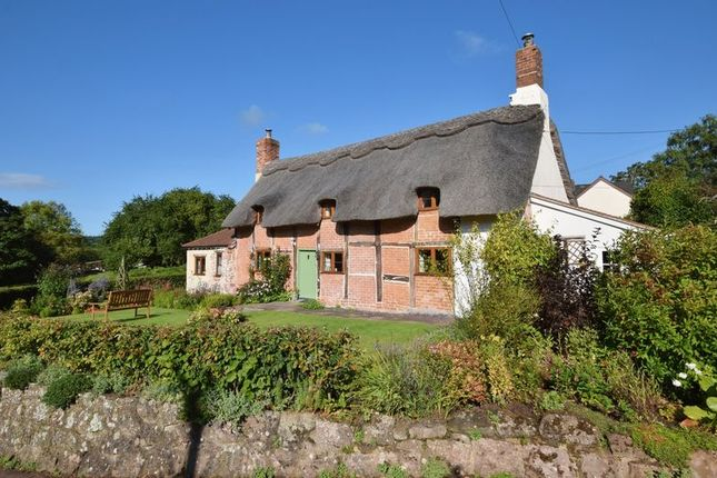 2 bed detached house to rent in Hoovers Lane, Ross-On-Wye
