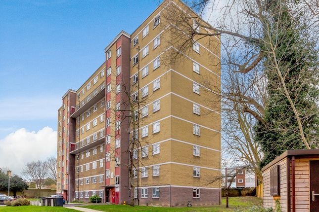 Thumbnail flat for sale in peldon court richmond london save · offers over £395000