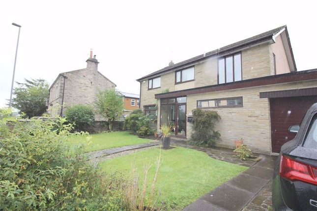 Thumbnail Detached house to rent in Brandlesholme Road, Bury, Greater Manchester