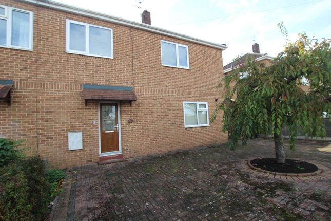 Thumbnail Property to rent in Gill Avenue, Fishponds, Bristol