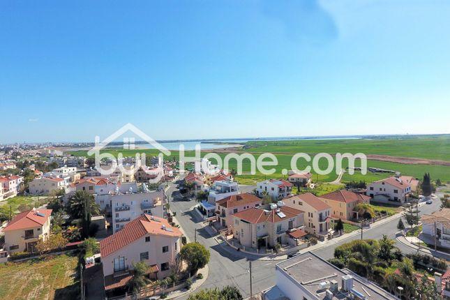 Land for sale in Krasa, Larnaca, Cyprus