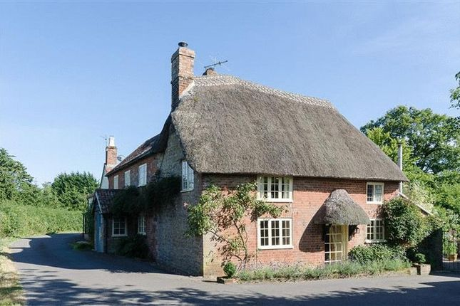 Thumbnail Detached house for sale in Packers Hill, Holwell, Sherborne