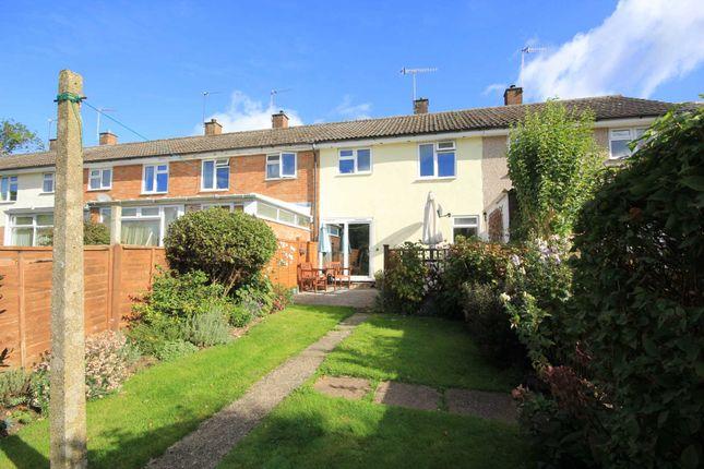 Thumbnail Detached house for sale in Pudding Lane, Hemel Hempstead