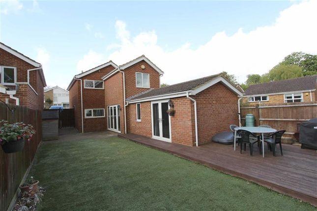 Thumbnail Detached house for sale in Bideford Green, Leighton Buzzard