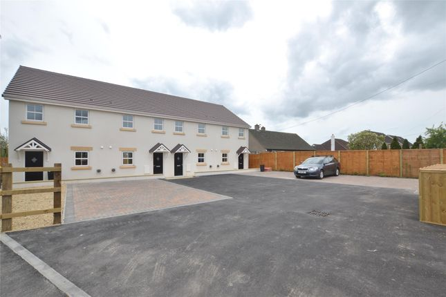 Thumbnail End terrace house for sale in Tunley, Bath, Somerset