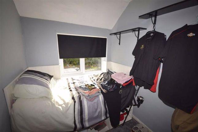 Bedroom Two of Whitemoor Hall, Belper DE56