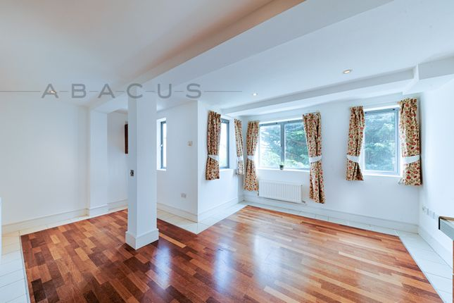 Thumbnail Duplex to rent in Crediton Heights, Okehampton Road, Kensal Rise