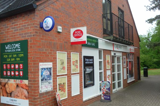 Thumbnail Retail premises for sale in Ankerage Green, Worcester