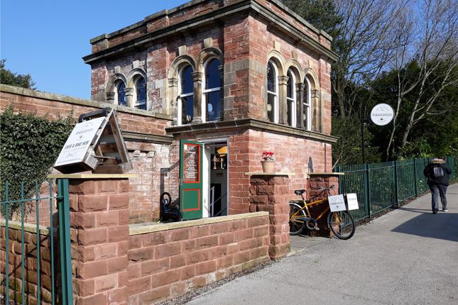 Thumbnail Restaurant/cafe to let in Ulverston Railway Station, Station Approach, Ulverston, Cumbria
