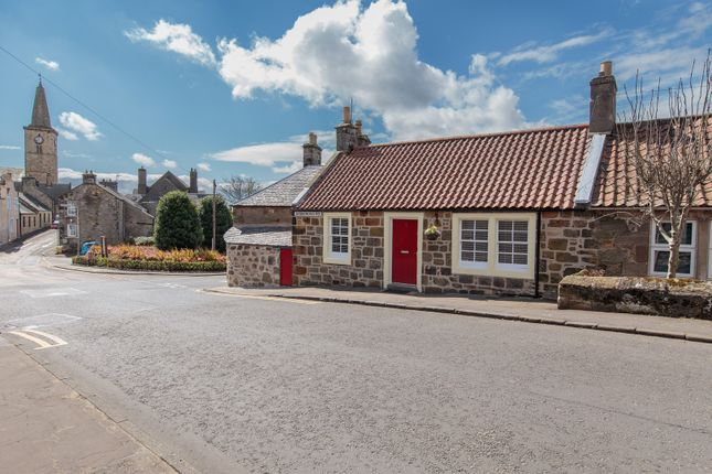 Thumbnail Cottage for sale in Stob Cross Road, Glenrothes