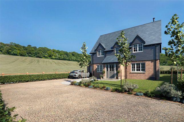 Thumbnail Detached house for sale in Asheridge Road, Chesham, Buckinghamshire