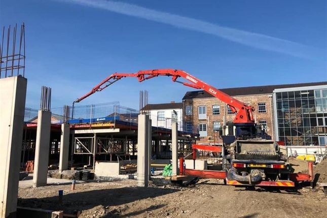 Thumbnail Commercial property for sale in Building/Home Improvement WF12, West Yorkshire