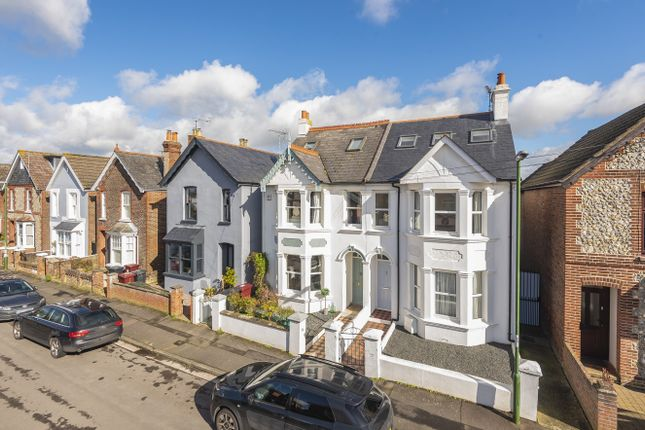 Semi-detached house for sale in Whyke Lane, Chichester