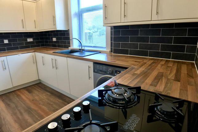 Thumbnail Flat for sale in Bankfaulds Avenue, Kilbirnie