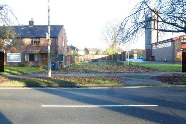 Thumbnail Land for sale in Broadfield Drive, Leyland
