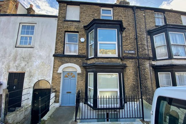 3 bed terraced house to rent in Dane Road, Margate CT9