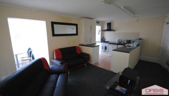 Thumbnail Terraced house to rent in Becketts Park Road, Headingley