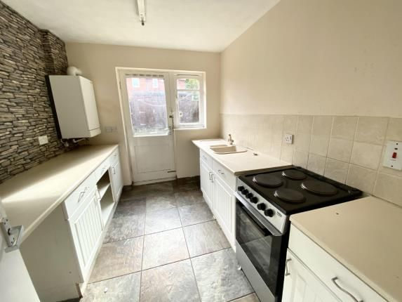 Kitchen of Ash Green, Coulby Newham, Middlesbrough TS8