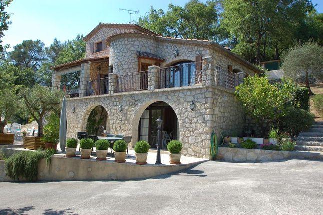 4 bed villa for sale in Tourrettes Sur Loup, Tourrettes-Sur-Loup, Le Bar-Sur-Loup, Grasse, Alpes-Maritimes, Provence-Alpes-Côte D'azur, France