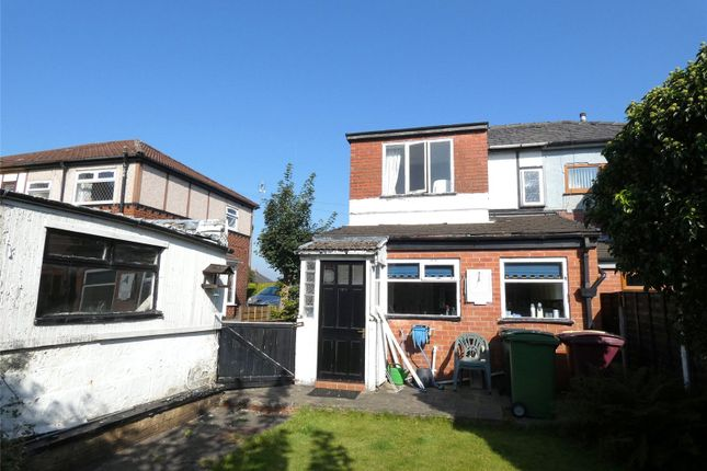Picture No. 07 of Springfield Road, Kearsley, Bolton, Greater Manchester BL4