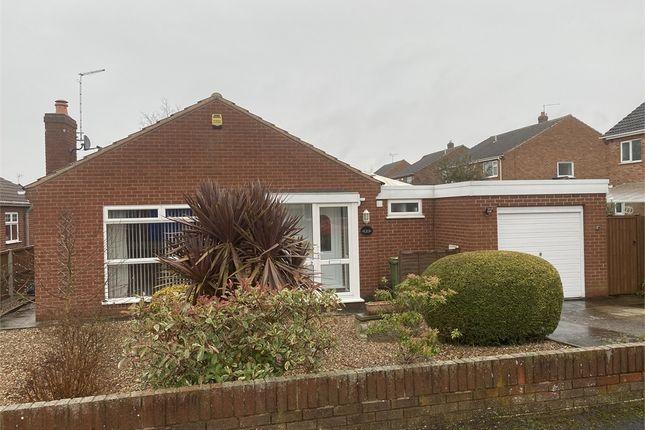 Detached bungalow for sale in Crown Close, Collingham