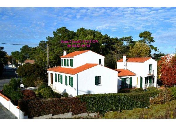 Thumbnail Property for sale in 85360, La Tranche-Sur-Mer, Fr