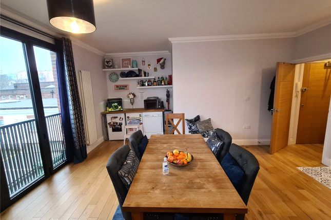 Thumbnail Flat to rent in Peacock House, Station Road, West Wickham