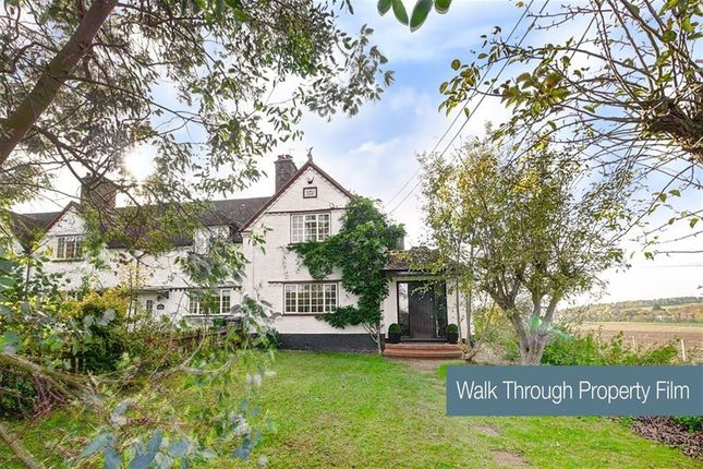 Thumbnail Semi-detached house for sale in Puddledock Lane, Dartford
